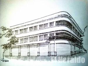 49. Edificio González Vaca