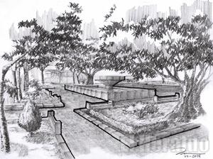 Jardín de San José