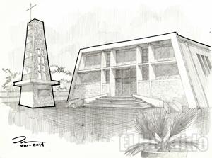 62. Templo de los Dolores