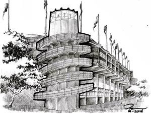 68. Estadio Victoria
