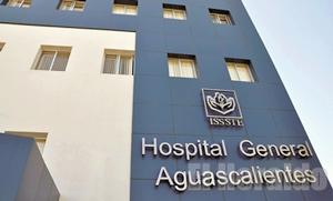 Hospital-Genral-ISSSTe-GG