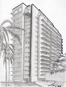 76. Terzetto Torre Residencial ARDITTI RDTARQUITECTOS (2008)
