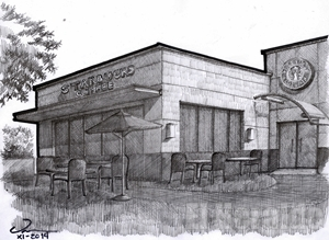 78. Starbucks Coffee Company