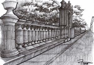 85. Jardín de San Marcos