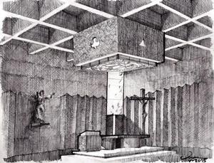 104. Templo de Nuestra Señora de la Asunción