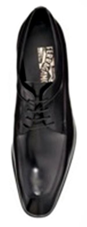 Zapato Derby o Bulcher