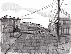 109. Calles Emiliano Zapata, Gorostiza y Alarcón