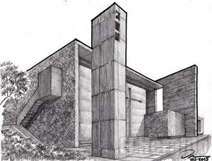 115. Capilla Beato Juan Pablo II