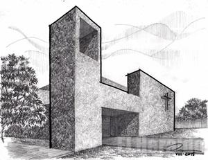 122. Capilla de San Pelegrino Laziosi