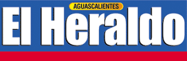 Logo El Heraldo de Aguascalientes