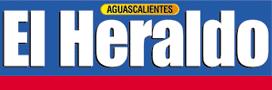 Logo El Heraldo de Aguascalientes