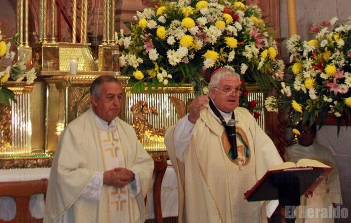 Semana Santa, no sólo para 'turistear'; es para vivir la fe
