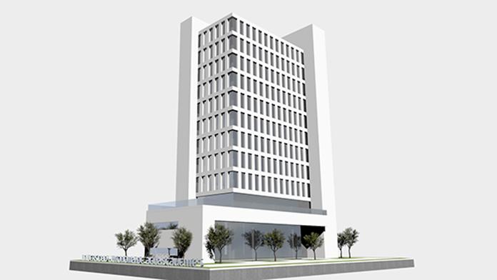 Atenderá el edificio Académico de la UAA a 23 mil ...