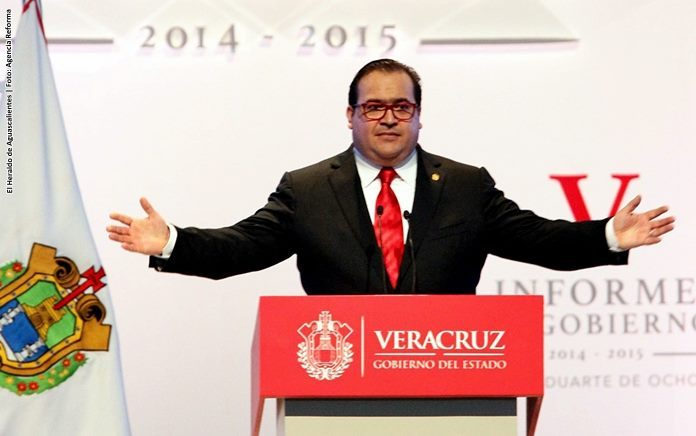 Rechazan declaración 3de3 de Duarte — MÉXICO