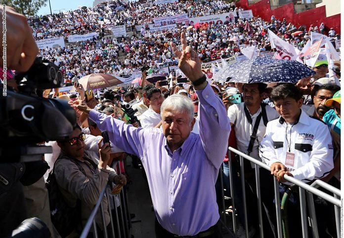 Moreno Valle pide frenar populismo de López Obrador