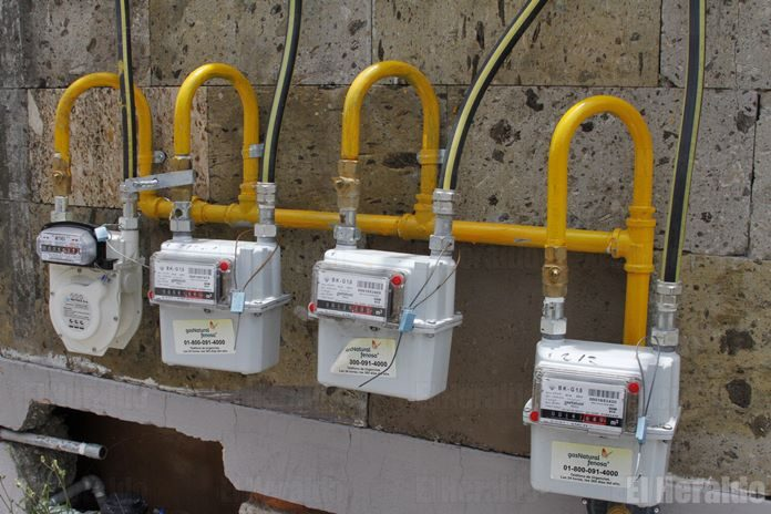 Precio gas natural aguascalientes - Precio calentador gas natural ...