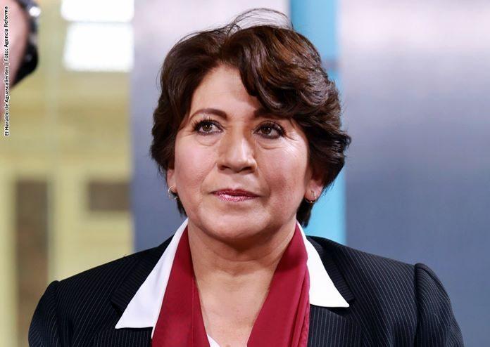 Apoyar a Delfina es votar por Gordillo: Vázquez Mota