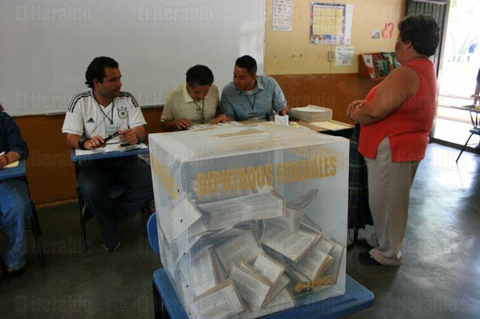 Condena INE atentados contra periodistas en México