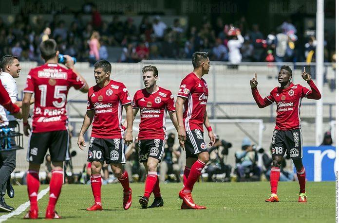Tigres y Chivas sostendrán atractivo duelo