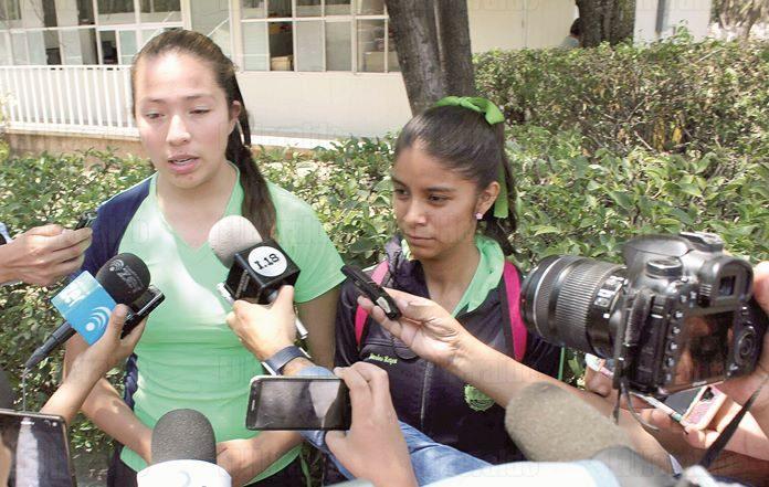 Aguascalientes: SSP golpea y detiene a normalistas