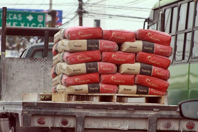 Canadevi rechaza aumento de 12% al cemento