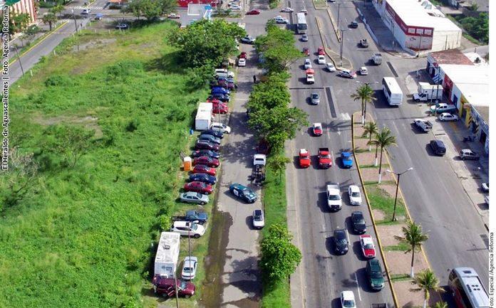 Mil federales reforzarán seguridad en Veracruz