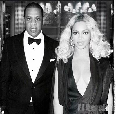 Jay-Z admite su infidelidad a Beyoncé