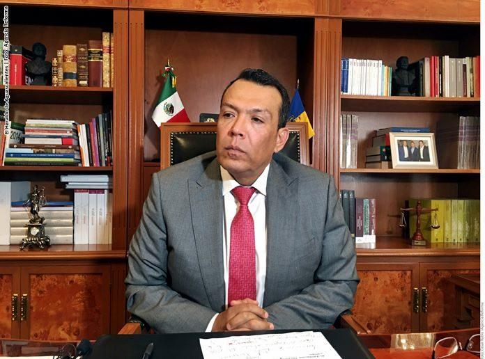 PGR pide a Jalisco datos de empresas ligadas a Raúl Flores