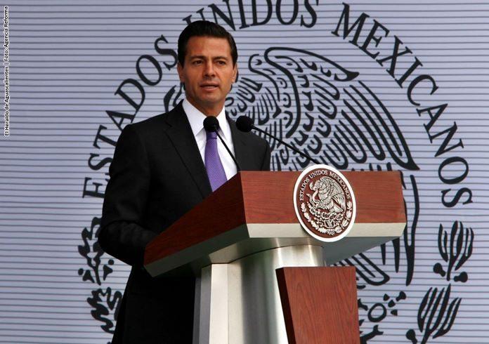 Legales, cápsulas del 5to Informe de Peña Nieto: INE