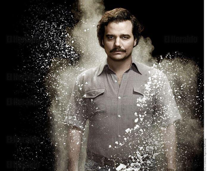 Hermano de Pablo Escobar pide mejorar seguridad para producir a Netflix