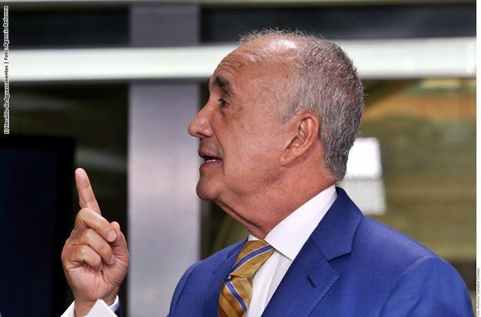 Independientes piden a INE método alterno para recolectar firmas