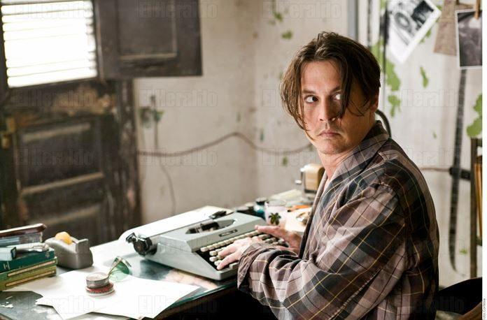 Johnny Depp demanda a su firma de abogados