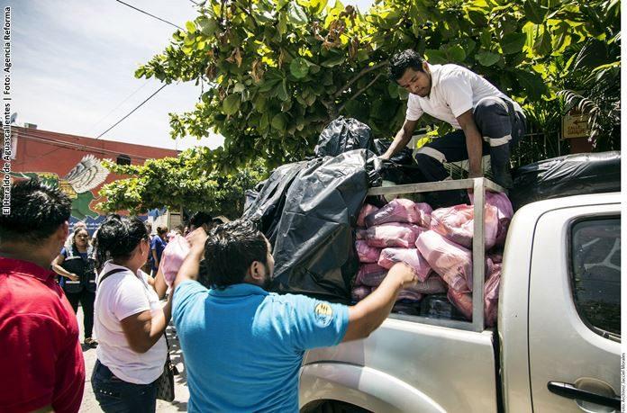 Indaga CNDH a Sedesol y Sedatu tras sismo