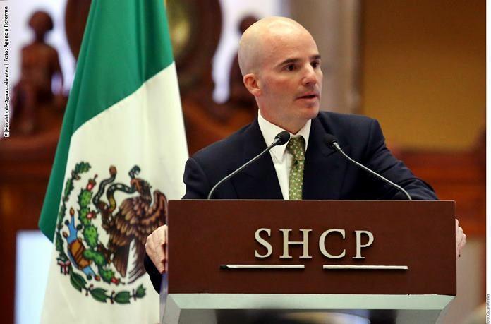 Perfil || ¿Quién es el nuevo director general de Pemex?