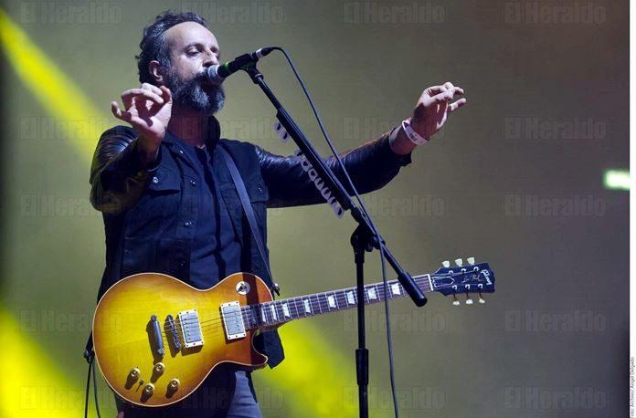 MTV anuncia Unplugged de Los Auténticos Decadentes