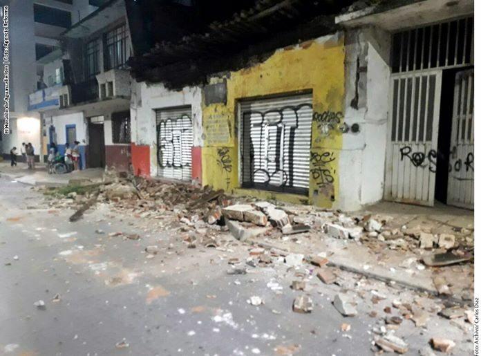 De más de 28 mil viviendas dañadas por el sismo del 19-S en Puebla, apenas se han reconstruido mil 33