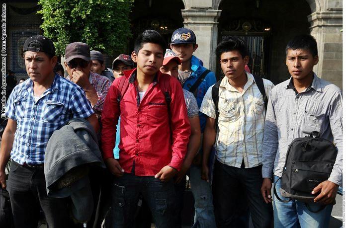 Solicita CNDH a Guerrero tomar medidas se seguridad