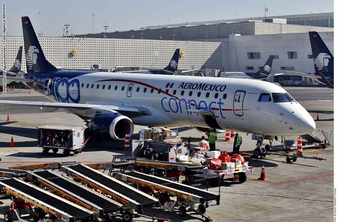 Aeroméxico y Volaris, ¿bajo investigación?