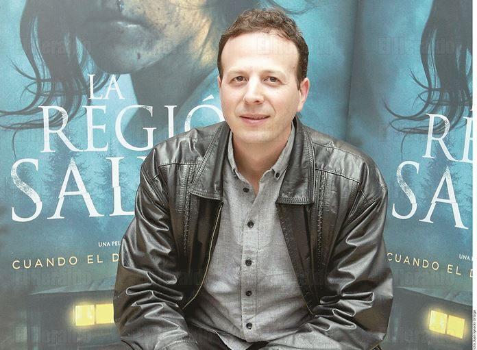 Entrevista con el director de cine Amat Escalante