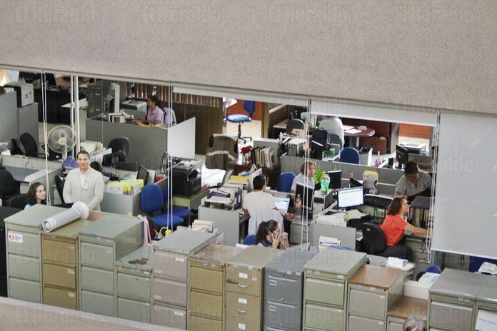 Capacitados en anticorrupción solo 3.9% de empleados municipales