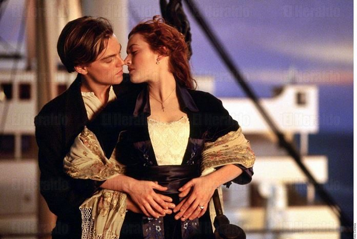 Los protagonistas de Titanic salvaron la vida de una madre