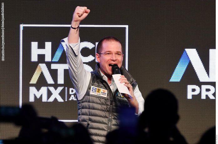 PAN nombra a Eduardo Aguilar como coordinador estatal de campaña