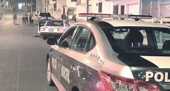 Cayó 18% incidencia de homicidios dolosos en Morelia