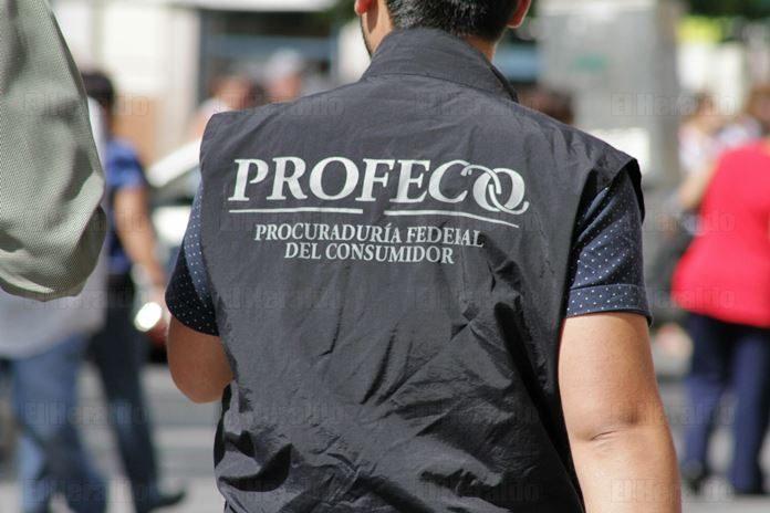 Realiza Profeco operativo especial por el 10 de mayo