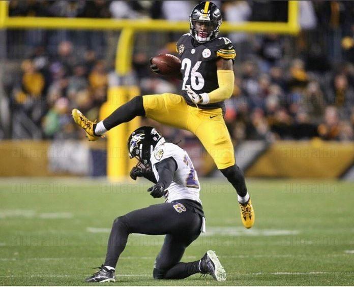 Steelers y Bell no llegan a un acuerdo